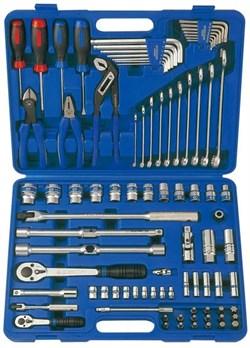 Набор инструментов 7085MR KINGTONY - фото 56945