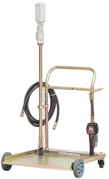 Комплект передвижной 26KIT для маслораздачи NORDBERG - фото 56993