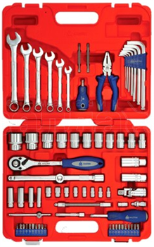 Набор инструментов 0-072с MACTAK - фото 57000
