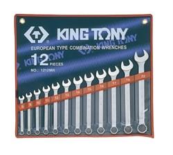 Ключей комплект 1212MR KINGTONY - фото 57004