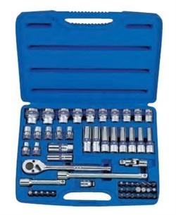 Набор инструментов 4558MR01 KINGTONY - фото 57020