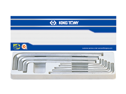 20208mr01 комплект шестигранников KINGTONY - фото 57201