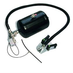 Приспособление для взрывной накачки шин (бустер) M&B KIT IT - фото 57287