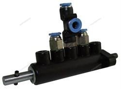 NORDBERG AUTOMOTIVE запчасть шмс клапан 6000222 педального узла для 4639 (A) - фото 57339