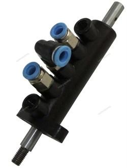 NORDBERG AUTOMOTIVE запчасть шмс клапан 6000227 педального узла для 4639 (B) - фото 57340