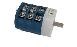 NORDBERG AUTOMOTIVE запчасть шмс переключатель 5010055 пакетный электро для 4638, 4639 - фото 57353