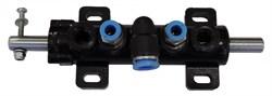 NORDBERG AUTOMOTIVE запчасть шмс клапан 6000245 педального узла для 4638 - фото 57360