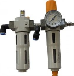 Пневморегулятор фильтр CT-F2121200 (5506002) для NORDBERG 4639,5ID - фото 57388