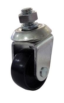 NORDBERG AUTOMOTIVE запчасть колесо металлическое d=58мм для домкрата N32035 - фото 57545