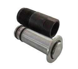 NORDBERG AUTOMOTIVE запчасть клапан 20мм для домкрата N32035 - фото 57551