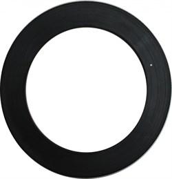NORDBERG ОПЦИЯ КОЛЬЦО X000404 резиновое для чашки-проставки на быстрозажимную гайку - фото 57565