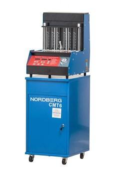 Установка для диагностики форсунок Nordberg CMT6 - фото 57571