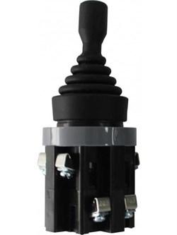 Джойстик переключатель малый для шмс 46TRK Nordberg 5500004 - фото 57573