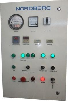 Пульт управления для оск NORDBERG LUX 000001812 - фото 57652