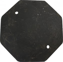 Насадка для подъемника металлическая (восьмигранная) NORDBERG - фото 57786