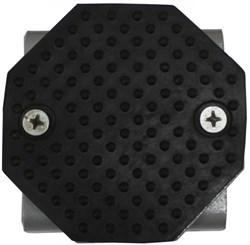Комплект насадок плоских на лапы для NORDBERG 4122A-4T (2 шт.) - фото 57788