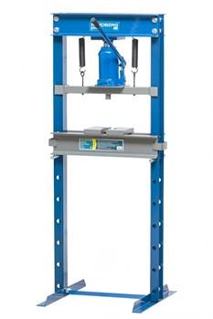 Пресс, силовое устройство - домкрат, усилие 20 тонн NORDBERG ECO N3620JL - фото 57835