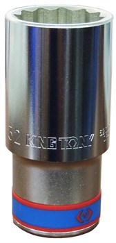 "Kingtony головка глубокая 623041M 3/4"" 12 гр. 41мм - фото 57883"