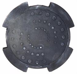 Прокладка резиновая NORDBERG L06041 для N32036 - фото 60380