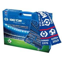 Набор инструментов универсальный KING TONY P7553MR01 - фото 60445