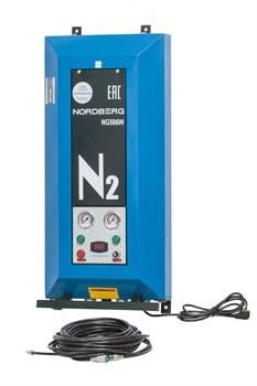 Установка для накачки шин азотом NORDBERG NG506W - фото 60980