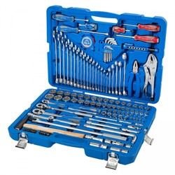 Набор инструментов универсальный, 143 предмета KING TONY 9543MR - фото 64507