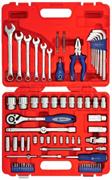 Набор инструментов 0-072с MACTAK