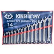 Ключей комплект 1214MR KINGTONY