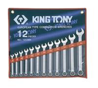 Ключей комплект 1212MR KINGTONY