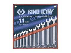Ключей комплект 1211SR KINGTONY