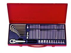 5169pr комплект вставок (бит) KINGTONY