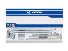 20208mr01 комплект шестигранников KINGTONY