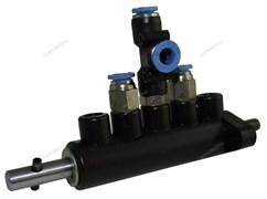 NORDBERG AUTOMOTIVE запчасть шмс клапан 6000222 педального узла для 4639 (A)
