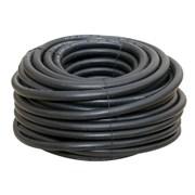 Шланг резиновый, погонный метр, в бухте 100 м, диаметр 10х17 мм мастак 683-10100 MACTAK