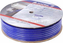Шланг армированный полиуретановый, за 1 метр, диаметр 12х17 мм, мастак 681-12100 MACTAK