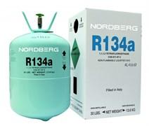 Хладагент фреон R134A Nordberg