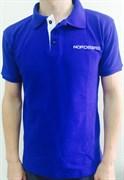 Рубашка поло NORDBERG размер M