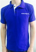 Рубашка поло NORDBERG размер XL