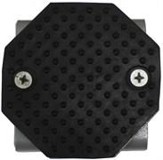 Комплект насадок плоских на лапы для NORDBERG 4122A-4T (2 шт.)