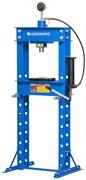 Пресс, усилие 30 тонн NORDBERG ECO N3630L