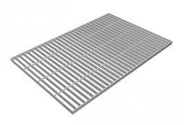 Решетка для оск NORDBERG LUX 000000163