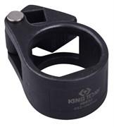 kingtony приспособление 9be62 для снятия/установки поперечной рулевой тяги, 33-42мм