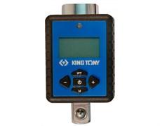 "king tony переходник 34207-1a электронный динамометрический 1/4"" 6-30hм"