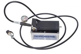 Насос пневмогидравлический для стапеля NORDBERG BAS12