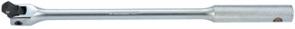 Вороток 1/2, 450 мм, с шарниром king tony 4452-18fr
