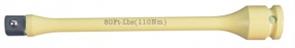 Удлинитель торсионный 1/2 195 мм, с ограничителем крутящего момента 110 Нм KING TONY 4269-08-B0