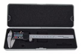 Штангенциркуль с электронным индикатором 200 мм KING TONY 77141-08
