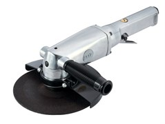 Пневматическая угловая шлифовальная машина MIGHTY SEVEN QB-117