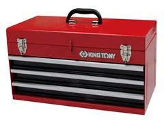 Ящик инструментальный KING TONY 87401-3