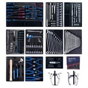 Набор инструментов для тележки KING TONY king tony 946-100mrd-mt